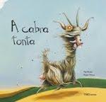 A Cabra Tonta (capa)