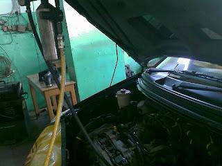 [SHARE] Toko Variasi Mobil di SURABAYA
