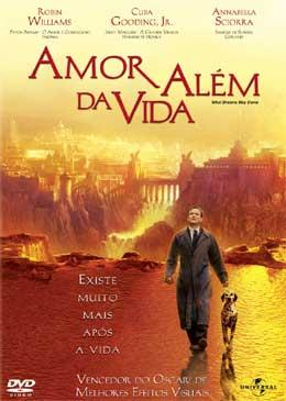 Filme Poster  Amor Além da Vida DVDRip XviD Dublado