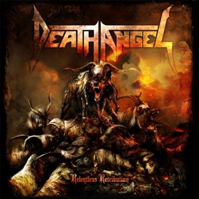 Death Angel (Thrash Metal) Death-angel-relentless-retribution-portada