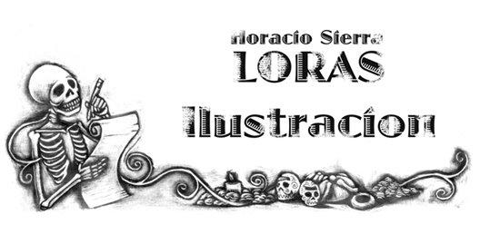 Horacio Ilustrador