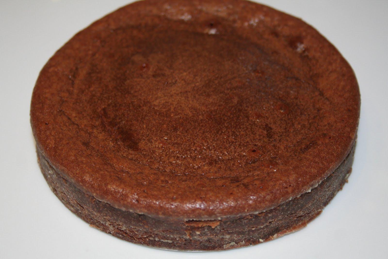 la cuisine de bernard fondant au chocolat