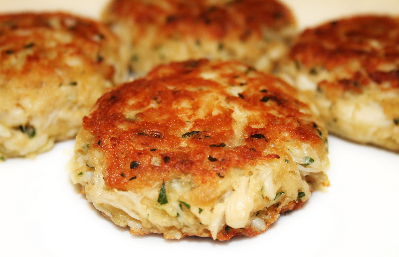 Crab Cake For Sale
