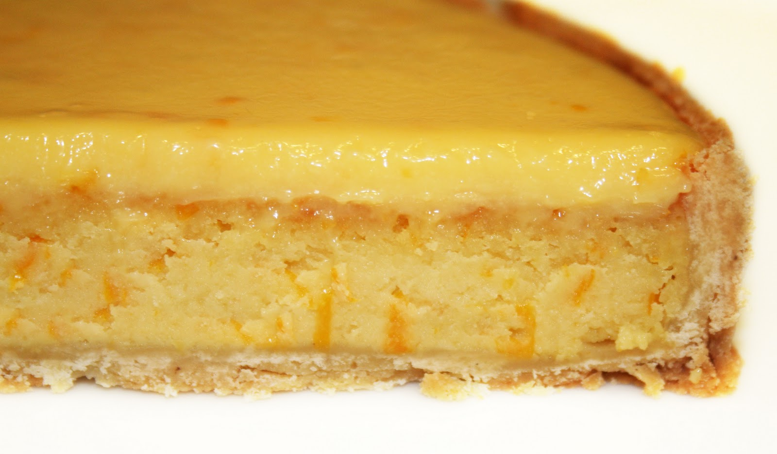 Bernard Cheese Cake
