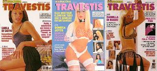 Travestis Edição Especial