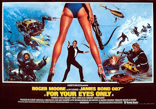 007 For Your Eyes Only