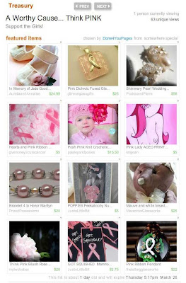 Etsy Treasury...Click to enlarge