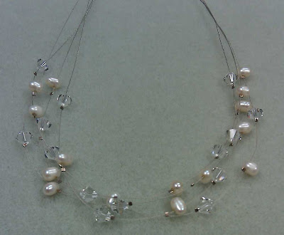 Existing necklace