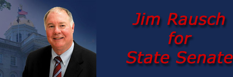 Jim Rausch for State Senate