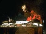 Empezamos el blog el día de la Conversión del Apostol San Pablo, el será nuestro patrón