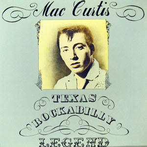 Mac Curtis - Pistol Packin' Mama