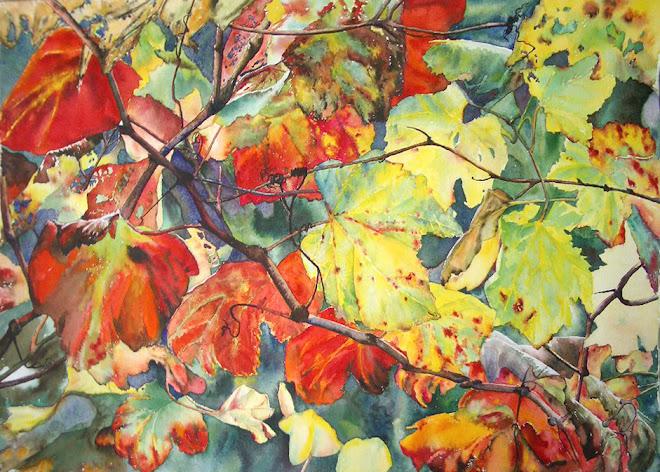 vid en otoño