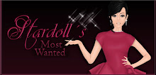 Stardoll's Most Wanted