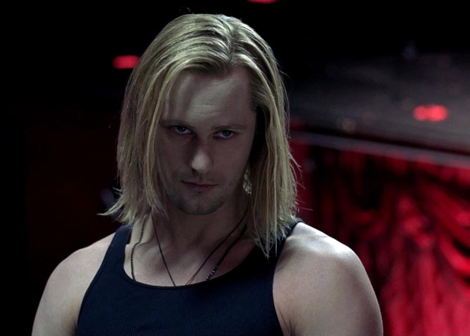 true blood eric northman wallpaper. true blood eric northman