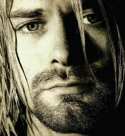 kurt cobain wallpapers. Kurt Donald Cobain (February