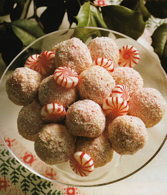 Peppermint Cream-Filled Butter Cookies Recipes — Dishmaps