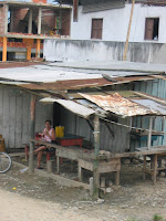 Zaruma Ecuador