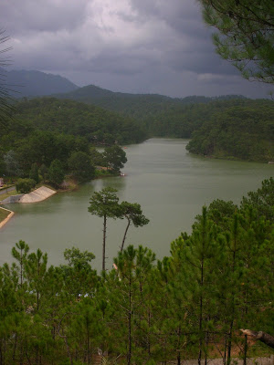 Lake of Sorrow Dalat