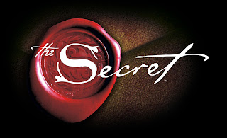 The Secret : The law of attraction