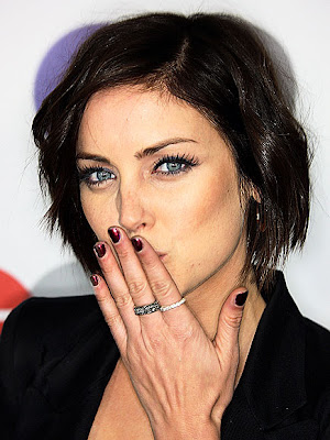 Caro'B Relationships♥ Jessica-stroup