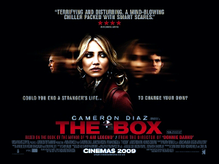 The Box - La Caja (2009)