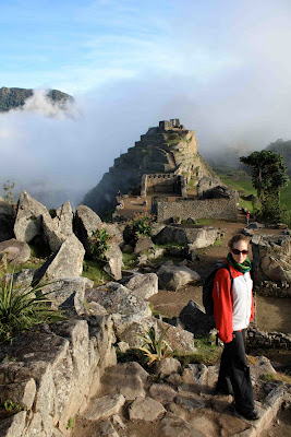 machu picchu peru a travel diary from mexico central south america. Black Bedroom Furniture Sets. Home Design Ideas