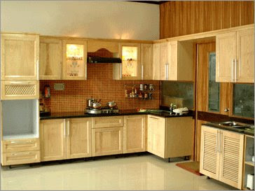 Model Kitchens Photos