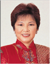 Minister of Tourism Malaysia