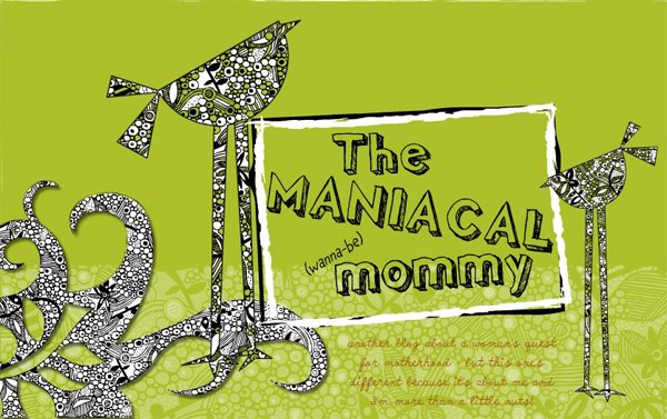the maniacal mommy