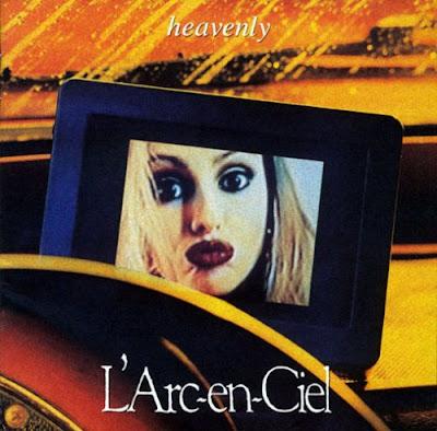 L'Arc~en~Ciel - Heavenly CD HEAVENLY+891