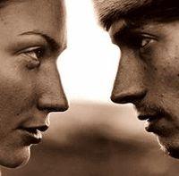 Hombre vs. Mujer