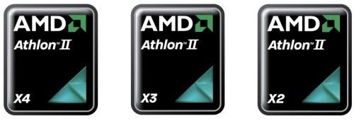 AMD Athlon II X4 465