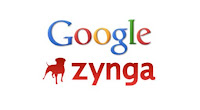 Google Games e Zynga