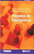 Papeles de Inteligencia