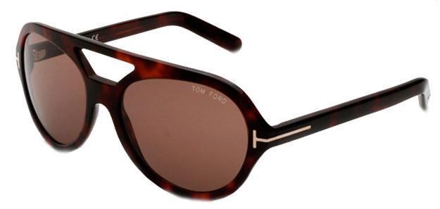 Tom Ford sunglasses 2010: Henri