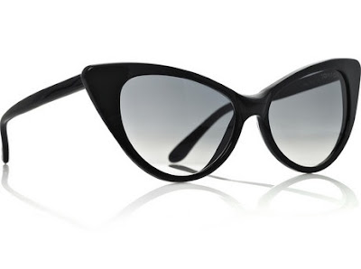 Tom Ford sunglasses 2010: Nikita