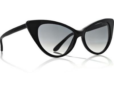 Tom Ford sunglasses 2010: Nikita