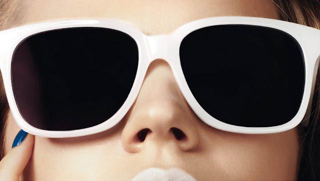 Kurt Geiger 2010 sunglasses - Pixie
