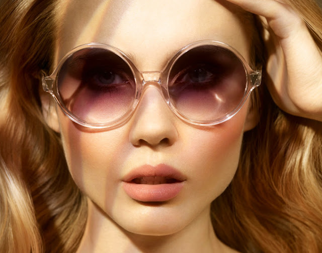 Victoria Beckham sunglasses v-519 v519. In partnership with Cutler and Gross
