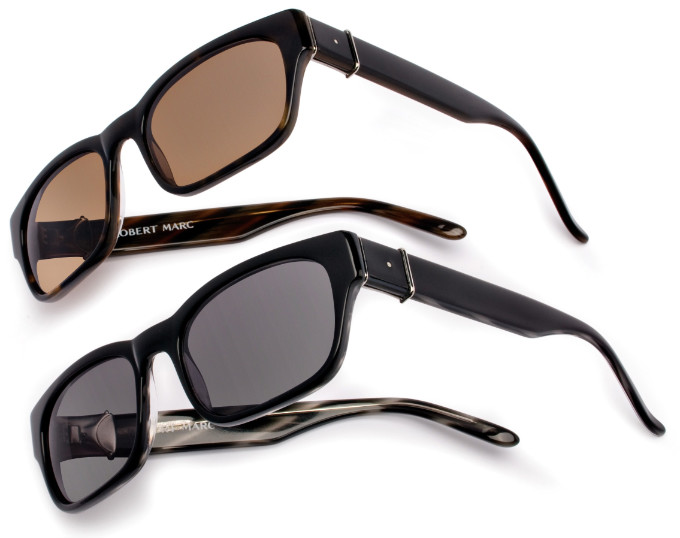 Robert Marc eyewear: RM633-19 and RM633-17