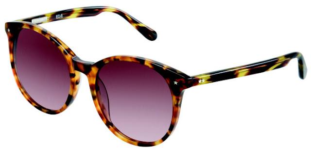 Derek Lam sunglasses 2010: Edie Tort