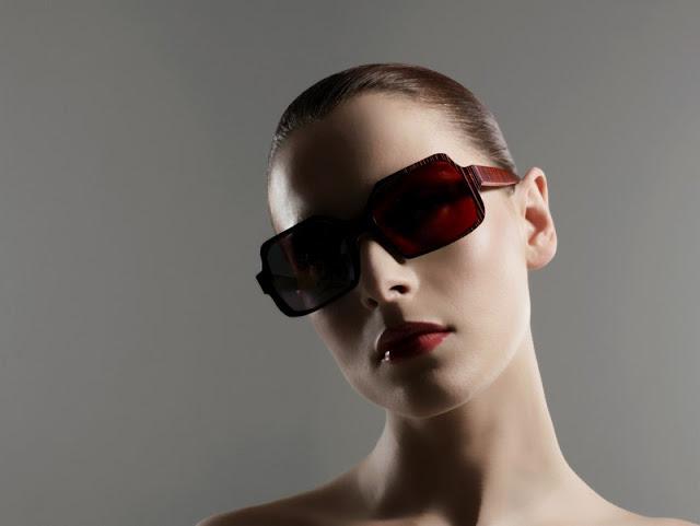 Kirk Originals Vector Nicole sunglasses 2010