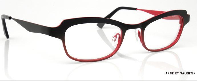 Anne et Valentin Tea lunettes