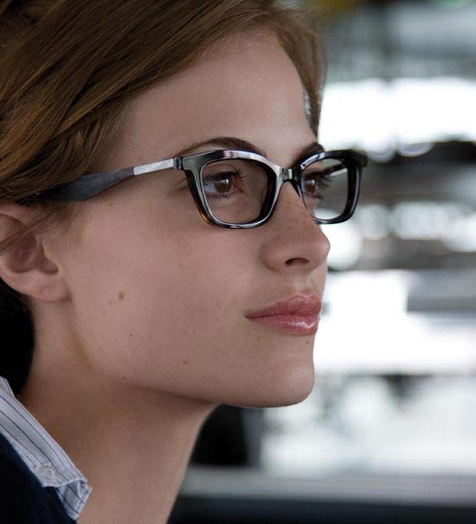 Anne et Valentin Factory Six lunettes
