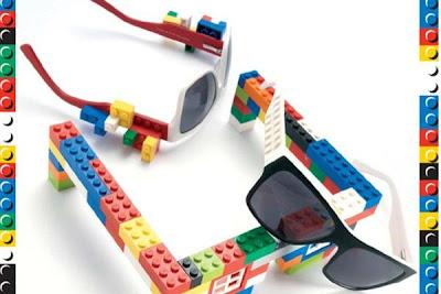 Lego sunglasses