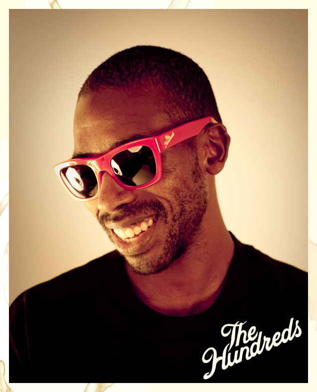 The Hundreds Phoenix sunglasses
