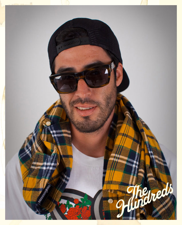 The Hundreds Phoenix sunglasses