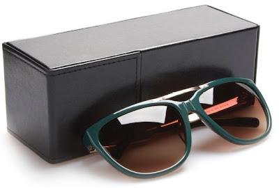 Cassius Eyewear's Aalto sunglasses