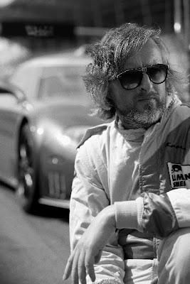 Ralph Vaessen Spyker sunglasses