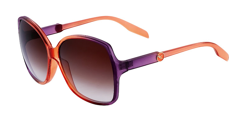 55DSL sunglasses: Giulietta